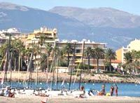 French language school cote d azure Antibes Nice France