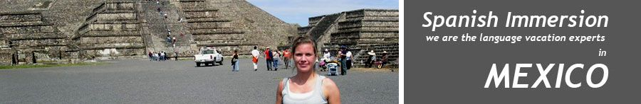 Spanish in OAXACA Mexico immersion vacations & courses