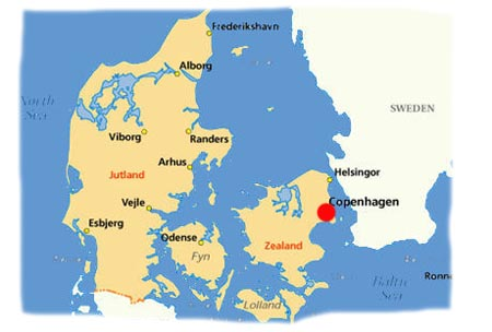 Danish language schools and language immersion in Denmark