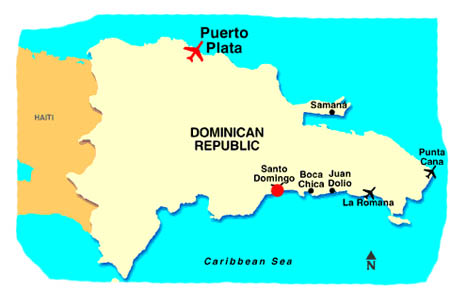 flirt in dominican spanish language