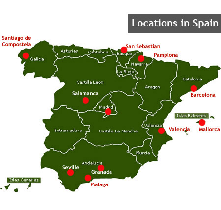 Spanish Language Schools And Language Immersion In Spain