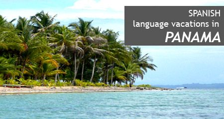 Spanish language courses in Panama