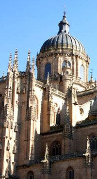 Spanish language courses in of Salamanca Spain