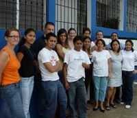 spanish language schools courses in managua