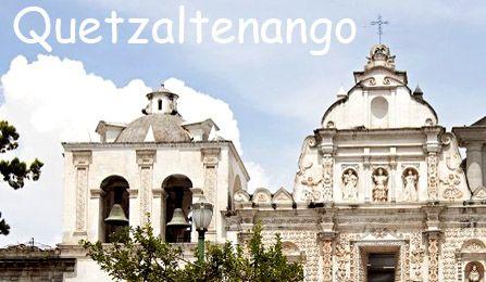 Spanish language schools and language immersion in Quetzaltenango