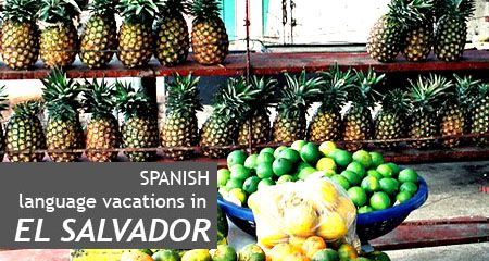 Spanish language schools and language immersion in el salvador spanish language courses in el salvador freerunsca Image collections